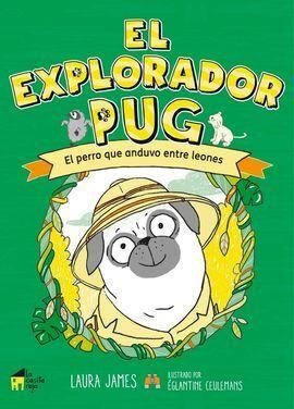 EXPLORADOR PUG, EL