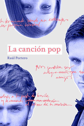 LA CANCIÓN POP