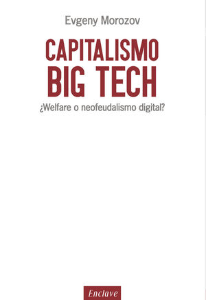 CAPITALISMO BIG TECH