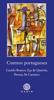 CUENTOS PORTUGUESES  (CARTONÉ)