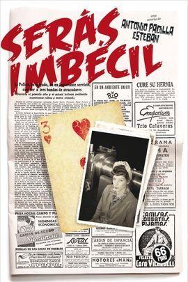 SERÁS IMBÉCIL