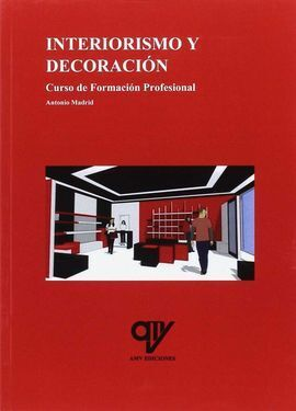 INTERIORISMO Y DECORACIÓN