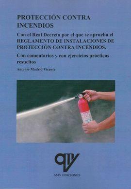 CURSO DE FORMACIÓN DE PROTECCIÓN CONTRA INCENDIOS