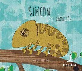 SIMEÓN EL CAMALEÓN