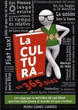 CULTURA EN 365 DIAS,LA