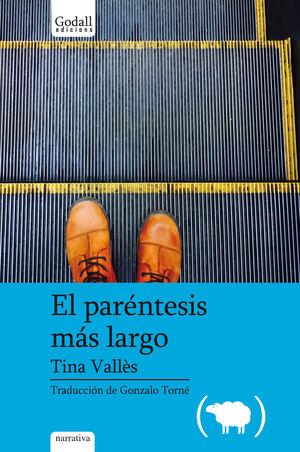 PARENTESIS MAS LARGO, EL