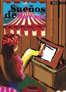 SUEÑOS DE MORRINGA