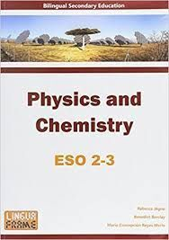 PHYSICS AND CHEMISTRY, ESO 2-3