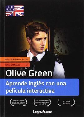 OLIVE GREEN: APRENDE INGLÉS CON UNA PELÍCULA INTERACTIVA (B1-C1)