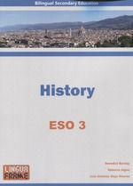 HISTORY - ESO 3
