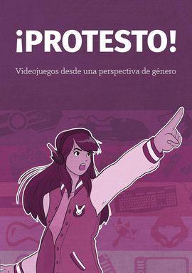 ¡PROTESTO!