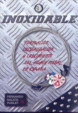 INOXIDABLE