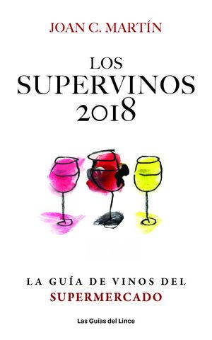 LOS SUPERVINOS 2018