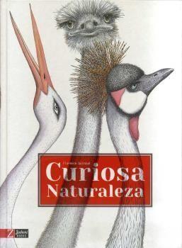 CURIOSA NATURALEZA