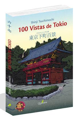 CIEN VISTAS DE TOKIO