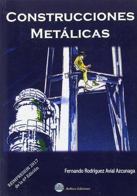 CONSTRUCCIONES METÁLICAS 2017