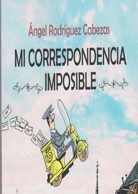 MI CORRESPONDENCIA IMPOSIBLE