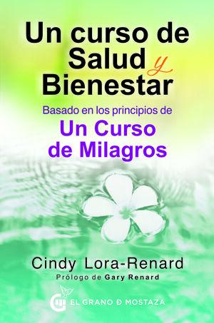 CURSO DE SALUD Y BIENESTAR