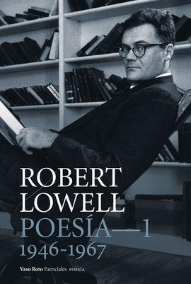 POESÍA COMPLETA (VOL. 1) 1946-1967