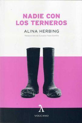 NADIE CON LOS TERNEROS