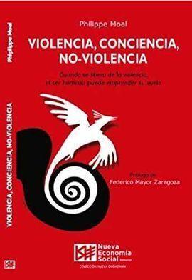 VIOLENCIA CONCIENCIA NO VILENCIA
