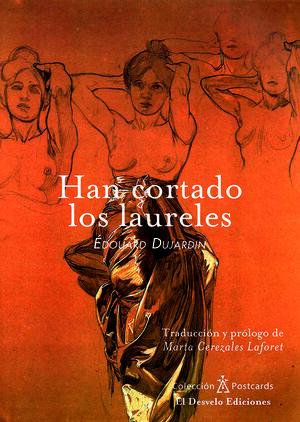 HAN CORTADO LOS LAURELES