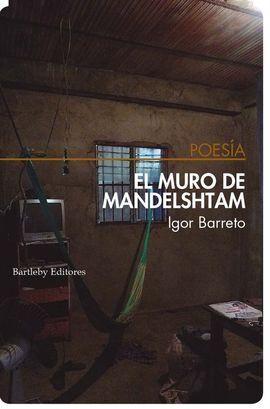 EL MURO DE MANDELSHTAM