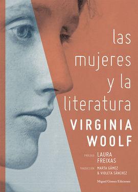 MUJERES Y LA LITERATURA,LAS