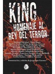 KING HOMENAJE AL REY DEL TERROR