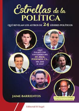 ESTRELLAS DE LA POLÍTICA
