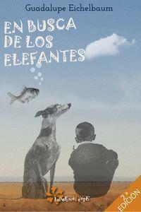 EN BUSCA DE LOS ELEFANTES