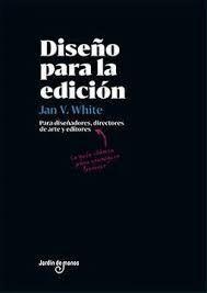 DISEÑO PARA LA EDICIÓN