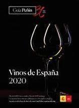 GUÍA PEÑIN VINOS DE ESPAÑA 2020