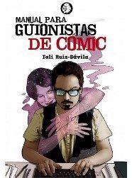 MANUAL PARA GUIONISTAS DE CÓMIC