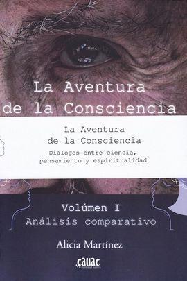 LA AVENTURA DE LA CONSCIENCIA (2 VOLUMENES)