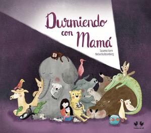 DURMIENDO CON MAMA