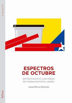 ESPECTROS DE OCTUBRE