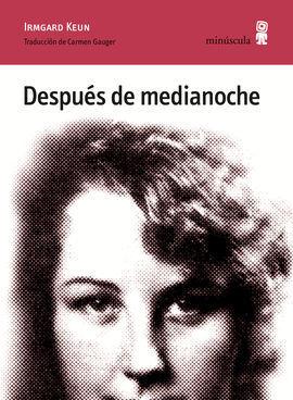 DESPUES DE MEDIANOCHE