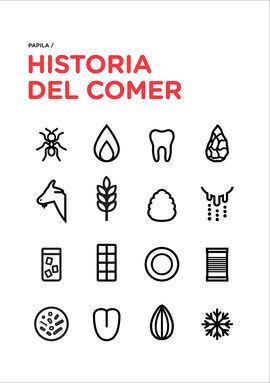 HISTORIA DEL COMER