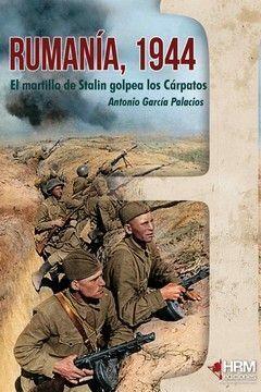 RUMANÍA 1944