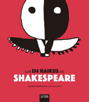 LOS 154 HAIKUS DE SHAKESPEARE