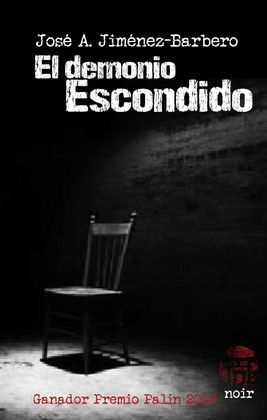 EL DEMONIO ESCONDIDO