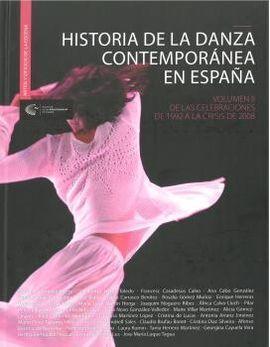 HISTORIA DE LA DANZA CONTEMPORÁNEA EN ESPAÑA II