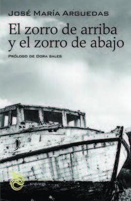 EL ZORRO DE ARRIBA Y EL ZORRO DE ABAJO