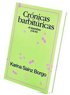 CRONICAS BARBITURICAS