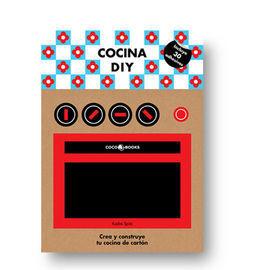 COCINA DIY