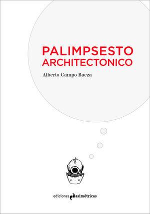 PALIMPSESTO ARCHITECTONICO