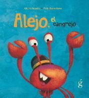 ALEJO, EL CANGREJO