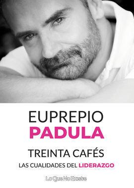 TREINTA CAFES