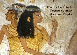 POEMAS DE AMOR DEL ANTIGUO EGIPTO